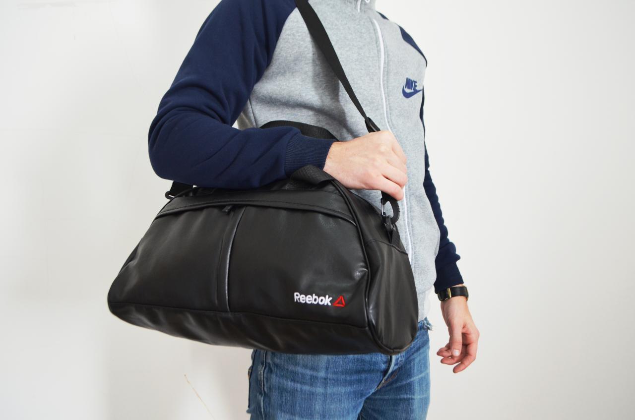 Спортивная сумка мужская/женская для тренировок,фитнеса Reebok