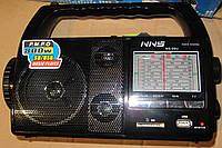 Радио-Фонарь NNS NS-09U , фото 1