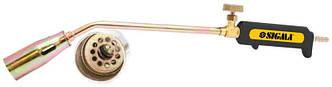 Горелка пропан Ø35 Sigma 2902031