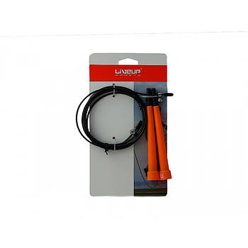 Скакалка скоростная LiveUp Camble Jump Rope арт.LS3122