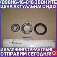 ⭐⭐⭐⭐⭐ Подшипник ступицы FORD ESCORT IV передний /задний (пр-во Moog) FD-WB-11167