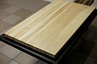Дубові барні стільниці із массиву дерева, фото 1