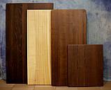 Деревянная столешница из дерева массив ясеня для стола в ресторан и кафе, фото 9