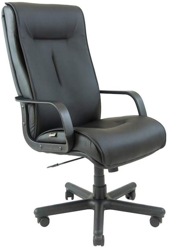 Кресло компьютерное Бостон (пластик) (с доставкой)