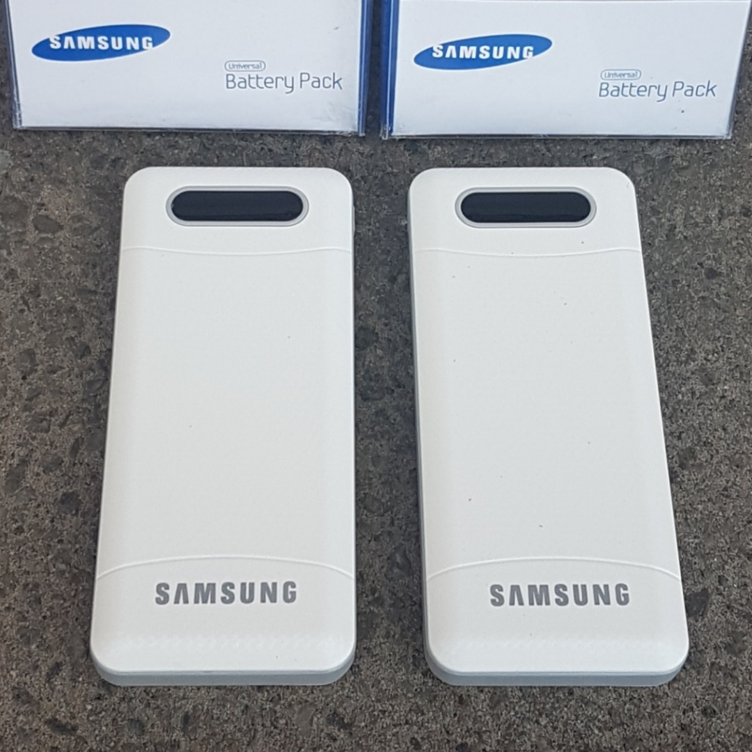 Power Bank Samsung 30000 LCD (Павер банк самсунг с дисплеем)
