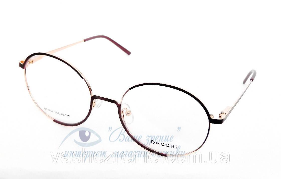 Оправа женская Dacchi 0313