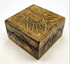 Шкатулки из дерева, металла, керамики, ткани