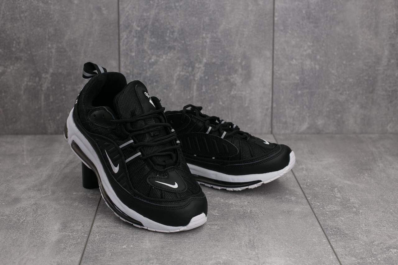 0a277081 Кроссовки В 359-1 (Nike Air Max 98 X Supreme) (весна-осень, Женские ...