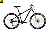 """Велосипед Spelli SX-6200 27,5"""" 2019"""
