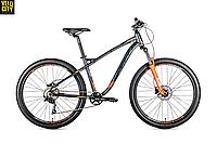 """Велосипед Spelli SX-6200 27,5"""" 2019, фото 1"""