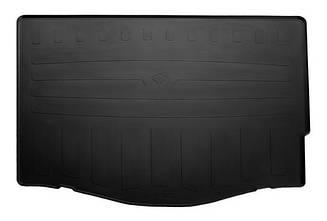 Коврик в багажник Peugeot 3008 (2016>) (Stingray)
