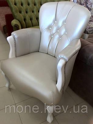 """Кожаное кресло """"Опера"""", фото 2"""