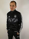 Футбольный спортивный костюм, фото 4