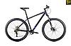"""Велосипед Spelli SX-6900 27,5"""" 2019"""