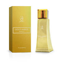Парфюмированная вода Gold Amber Women 75 мл R142213