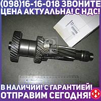 ⭐⭐⭐⭐⭐ Вал промежуточный КПП УАЗ 5-ти ст в сборе (Дорожная Карта)  255-1701049