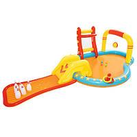 Детский игровой центр боулинг 53068