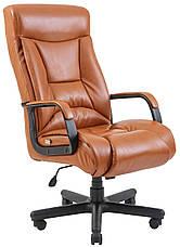 Кресло компьютерное Магистр (пластик), фото 3