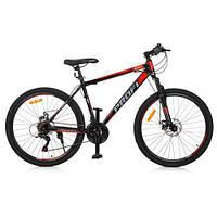 Горный велосипед Profi energy 26 дюймов