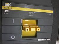 Выключатель  ВА88-40 630 А, фото 1