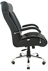 Кресло компьютерное Магистр (Хром) (с доставкой), фото 3