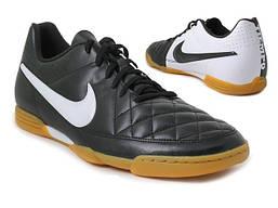 Кроссовки для зала nike Tiempo rio II , фото 3