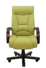 Кресло компьютерное Магистр (Вуд) (с доставкой), фото 2