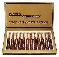 Плацент Формула ампулы от выпадения волос, фото 1