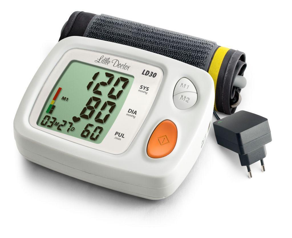 Тонометр автоматический Little Doctor LD-30