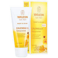 Веледа Крем от опрелостей Weleda Calendula Babycream 75мл
