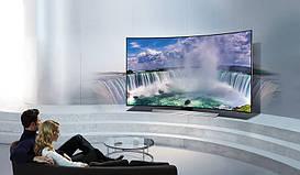 Samsung работает над беспроводным телевизором