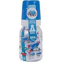 Бутылочка 120 мл с рисунком (BPA FREE) Canpol Babies!!!