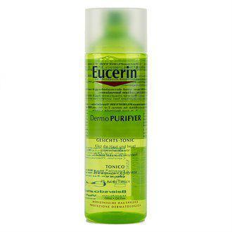 Eucerin Очищающий тоник для проблемной кожи 200 мл