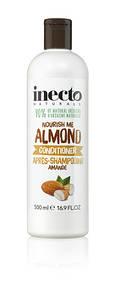 Разглаживающий кондиционер с маслом миндаля Inecto Naturals Almond Conditioner 500 мл - R142529