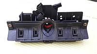Замок крышки багажника ауди а3 8л а4 б5 а6 с5 audi a3 8l a4 b5 a6 c5 4b0827565h 4b0827565j 8d9827565h, фото 1
