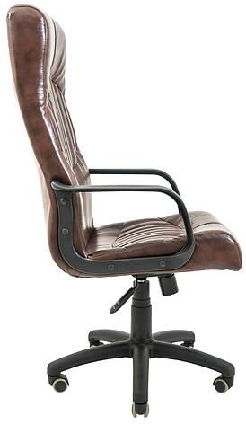 Кресло компьютерное Гермес (пластик) (с доставкой), фото 2