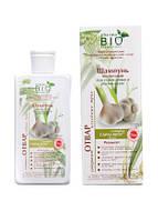 Шампунь чесночный для укрепления и роста волос, 200 мл Pharma Bio Laboratory