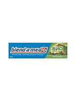 Зубная паста «БИО Фтор. Кора дуба» (100 мл) blend-a-med