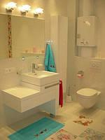 Мебель, зеркала в ванную комнату