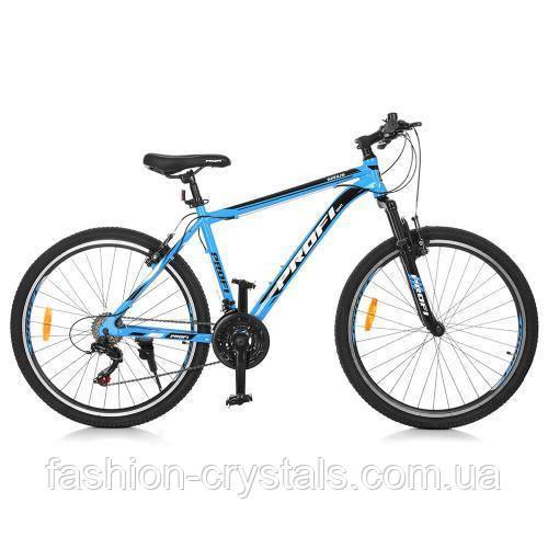 Горный велосипед Profi Sirius 26'