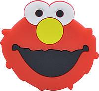 Попсокет Popsocket (Держатель для телефона) Unipha 3D Мульт персонаж Красный (299417)