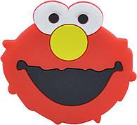 Попсокет Popsocket (Тримач для телефона) Unipha 3D Мульт персонаж Червоний (299417)