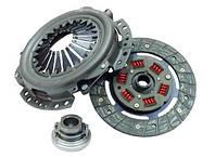 Сцепление GM DAEWOO LANOS 1.6 16V DOHC 96 - (Пр-во VALEO PHC) Valeo PHC DWK-028 GM DAEWOO LANOS 1.5 DOHC,1.6 DOHC Диам 215 мм