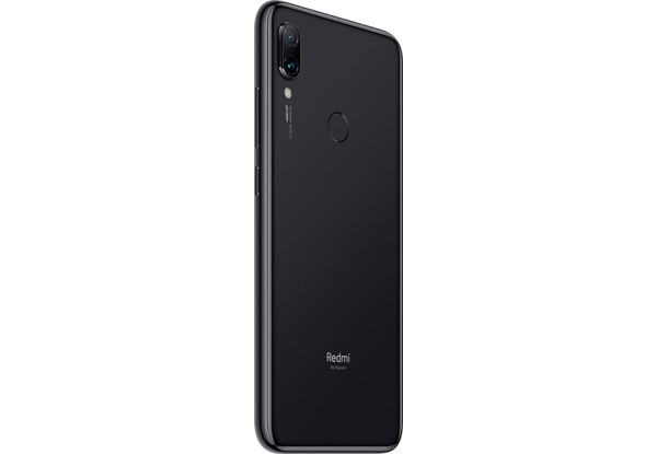 Глобальная версия Xiaomi Redmi Note 7 4/64Gb .