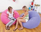Надувное кресло Intex 68569 3 цвета, фото 2