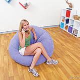 Надувное кресло Intex 68569 3 цвета, фото 3