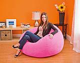 Надувное кресло Intex 68569 3 цвета, фото 4