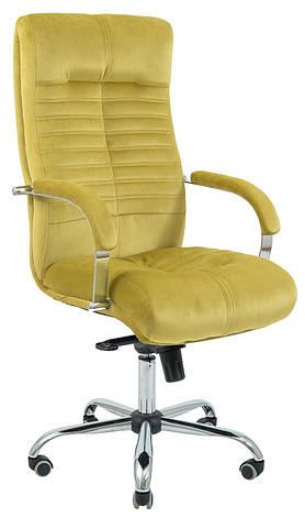 Кресло компьютерное Орион (Хром) (с доставкой), фото 2