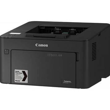 Лазерный принтер Canon i-SENSYS LBP-162dw (2438C001)