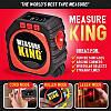 Рулетка Measure King 3 в 1, фото 4